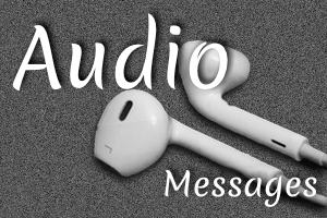 Listen to pre-recorded services from Christian Service Center - image